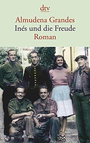 Inés und die Freude: Roman