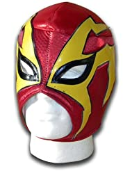 Shocker masque catch mexicain adulte Lucha