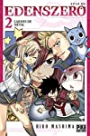 Edens Zero Edition simple Tome 2