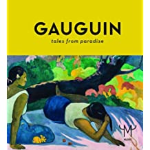 Gauguin Tales From Paradise