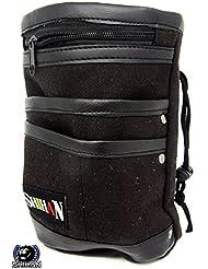 Shihan Grand Craie portable/Sac de Rangement de Grande Capacité (Armée) Taille Pack accessoires pour escalade randonnée sport