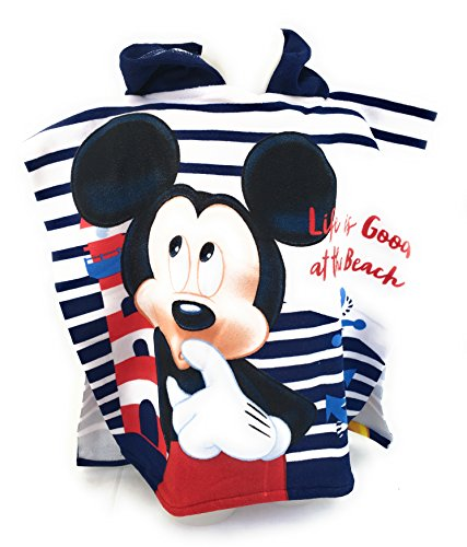 Mickey Mouse–ponchotuch