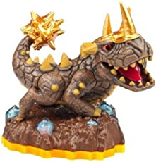 Skylanders Spyros Adventure: Bash