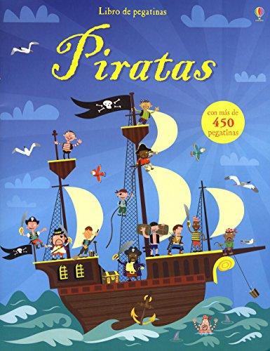 Piratas (Pegatinas)