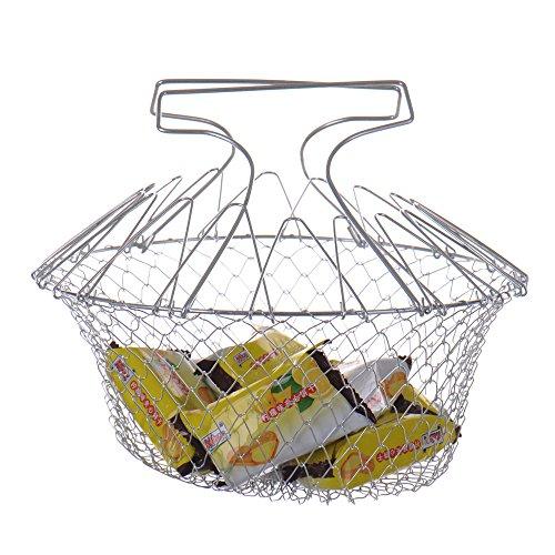 mebare-tm-1-faltbar-dampf-spulen-zugentlastung-french-fry-chef-magic-korb-mesh-korbventil-net-kuche-