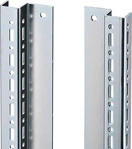 Rail pour aménagement intérieur CM Tôle d'acier Rittal 5001.053
