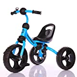 Best Bike For A 5 Year Olds - Little Bambino Kids Tricycle For Toddler Age 3-6 Review