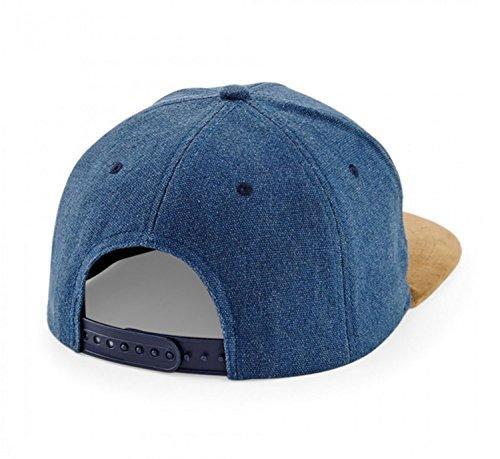 Snapback Cap toit en suède Casquette de Baseball Bonnet Chapeau Snap back 3D Gothique A-Z K