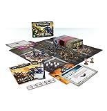 Premier Sang est l'achat initial parfait pour se lancer dans le hobby Warhammer 40,000 - la rencontre de la collection, de la peinture et du jeu avec des figurines Citadel richement détaillées. Cette boîte bien remplie propose tout le nécessaire pour...