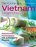 Küche aus Vietnam u. Kambodscha