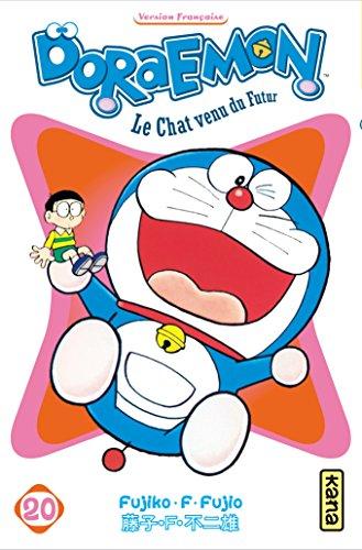 Doraemon, tome 20