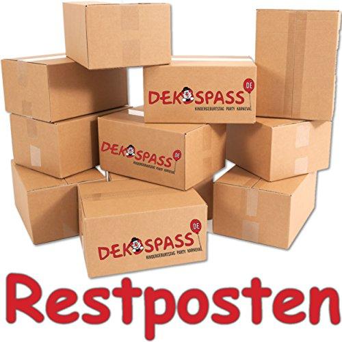 CARPETA® Mega Überraschungs - Paket mit 20 Teilen ┃ Mitgebsel ┃ Kindergeburtstag ┃ Tombola ┃ Alles NEU - Restposten Ware ┃