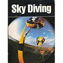 Sky Diving [Paperback] by Uwe Beckmann