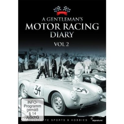 a-gentlemans-racing-diary-vol-2-reino-unido-dvd