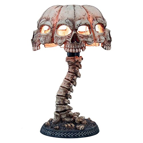 Nemesis Now Atrocity Lamp