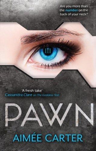 Pawn (The Blackcoat Rebellion) by Aimée Carter (2014-01-03)