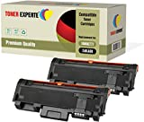Pack 2 TONER EXPERTE® Compatibles 106R02777 Cartouches de Toner pour Xerox Phaser 3260, WorkCentre 3215, 3225