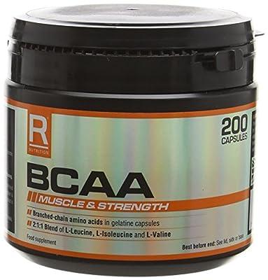 Reflex Nutrition BCAAs
