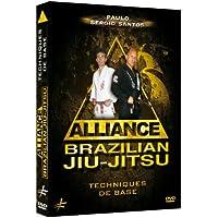 Alliance Brazilian Jiu-jitsu - Techniques de base