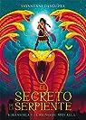 El secreto de la serpiente: Kiranmala y el Reino de Más Allá 1: 11 par DasGupta