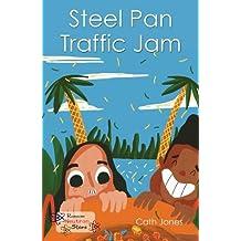 Steel Pan Traffic Jam (Neutron Stars)
