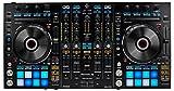 PIONEER DDJ-RX Midi Controller per DJ - RekordBox