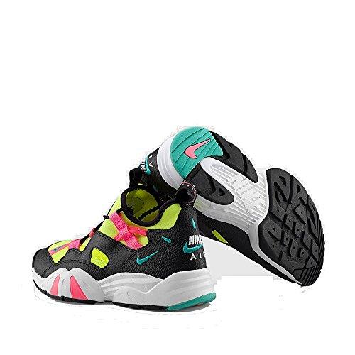 "new arrival b3bf7 cd83b Nike Air Scream LWP ""BlackMenta-Racer Pink-Volt"" Retro,"