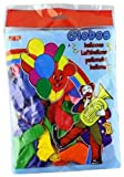 Sanromá - Bolsa 100 globos colores