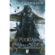 Steven Erikson en Amazon.es: Libros y Ebooks de Steven Erikson