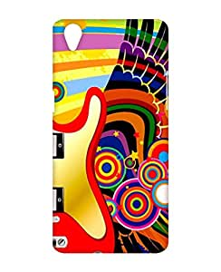 Crackndeal Back Cover for Oppo F1 Plus