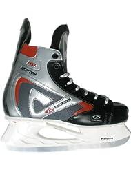 Botas crypton paire de patins à glace pour adulte