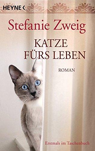 Katze fürs Leben: Roman