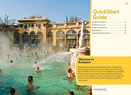 Pocket Budapest 1 (Pocket Guides)