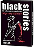 "Moses Verlag 392 - Black Stories ""Mystery Edition"""