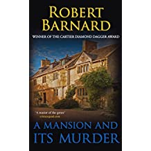 A Mansion and its Murder