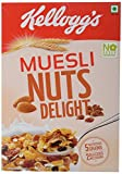 #3: Kellogg's Muesli Nuts Delight, 500g