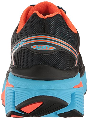 MBT Zee 17 M Black/Blue/Red