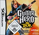 Guitar Hero On Tour [Importación alemana]