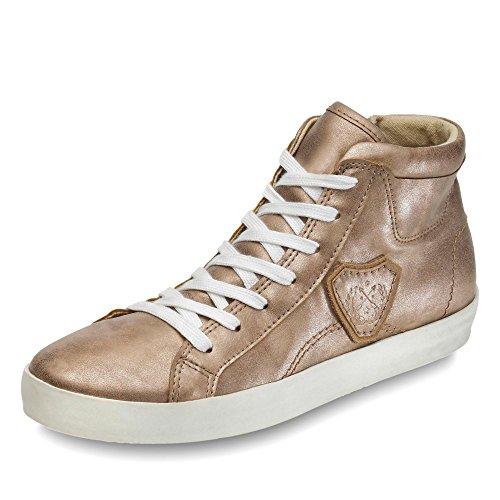 Jane Klain Sneaker roségold