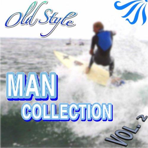 Nostalgic Man Collection, Vol....