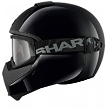 Shark - Casco de moto Vancore BLK