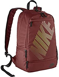 Nike 25 Ltrs Dark Cayenne Dark Cayenne Black School Backpack (BA4862-674 188e3955c