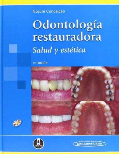 Odontología Restauradora: Salud y estética