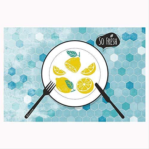 Küche Ölbeständige Aufkleber Wasserdichte Tapete Selbstklebende Fliesen Küchenschrank Arbeitsplatte Dunstabzugshaube Wandaufkleber Reinigungstapete 88 * 58 Cm