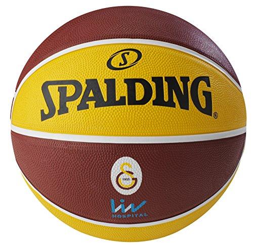 Spalding Galatasaray Liv Hospital Istanbul Istanbul - Pelota de baloncesto 5db2cbd0b