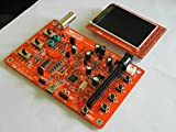 "SHINA Assembled DSO138 2.4"" TFT Handheld Pocket-size Digital Oscilloscope Kit DIY Parts Electronic Learning Set 1Msps Bild 4"