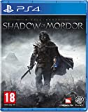 Time Warner, Middle-Earth: Shadow Of Mordor Per Playstation 4