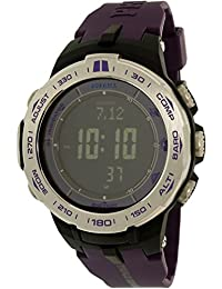 Casio Malla Me Up Pro Trek EDICIÓN ESPECIAL JAPAN Reloj (Modelo de Asia) PRW-3100-6D