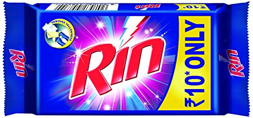 Rin Advanced Bar, 150g - Pack of 12