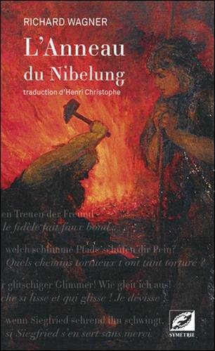 L'Anneau du Nibelung